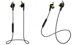 Jabra Sport Pulse Headset