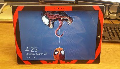 Skinit Surface Pro 3 Hydra (5)