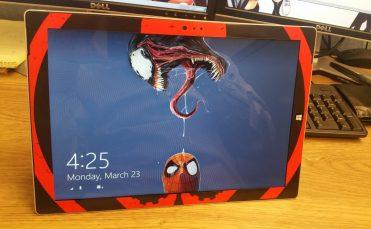 Skinit Surface Pro 3 Hydra (6)