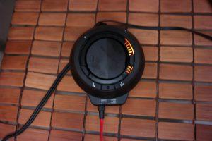 Plantronics D60 Rig Gaming Headset