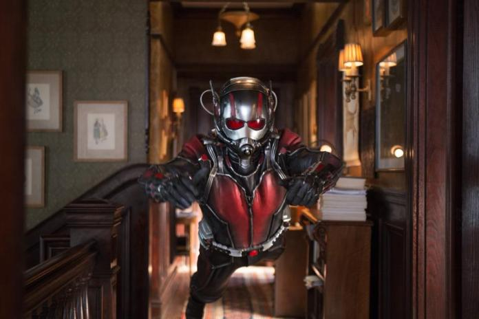 Ant-Man (1)