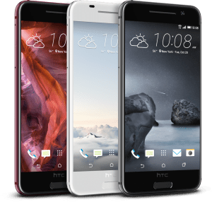 HTCOneA9-all-colors