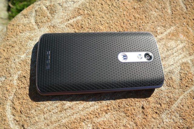Verizon Droid Turbo 2 Phone