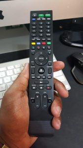 playstation 4 remote