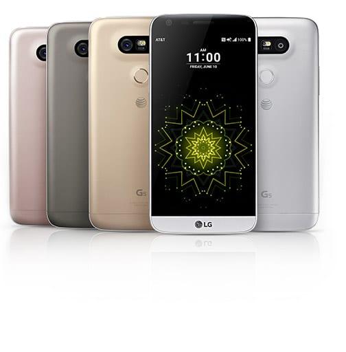 LG G5 ATT