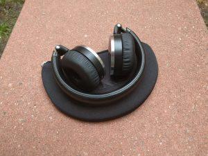 AKG NC N60 Headphones (4)