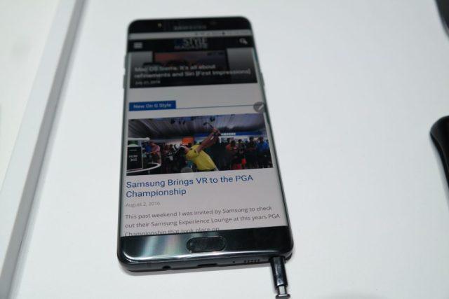 Samsung Galaxy Note 7 (25)