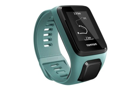 health-and-fitness-gift-guide-tomtom-spark-3-cardio-gps-watch-analie-cruz