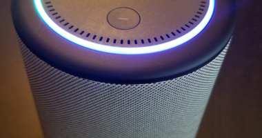 Vaux Echo Dot On