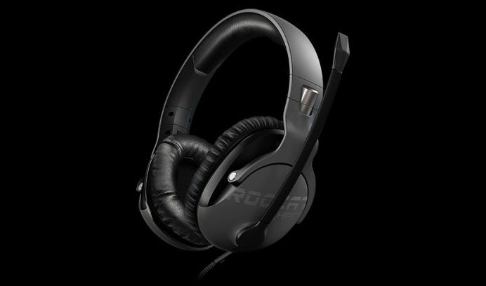 ROCCAT Khan Pro Hi-Res Gaming Headset