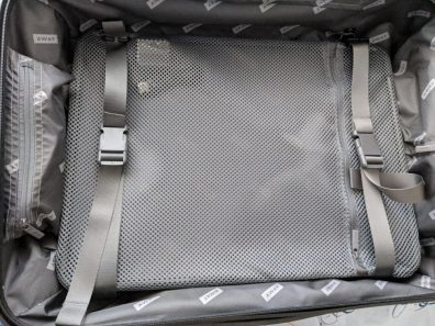 AWAY Bigger Carry On Bag Mesh