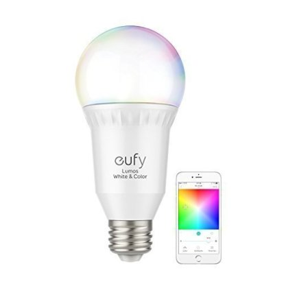 Anker Eufy Smart Bulb