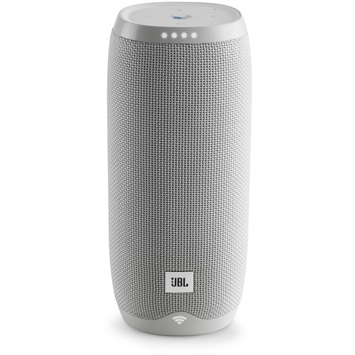 Valentine's Day Gift Guide - JBL Link 20 Speaker with Google Assistant