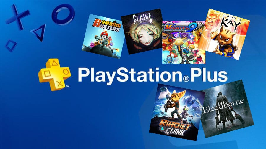 Free Playstation Plus Games For March 2018 G Style Magazine
