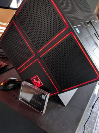 HP Panorama The Lab Omen Emergence (24)