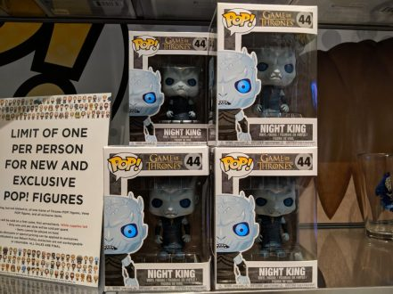 HBO Funko Pop Up Shop NYCC (15)