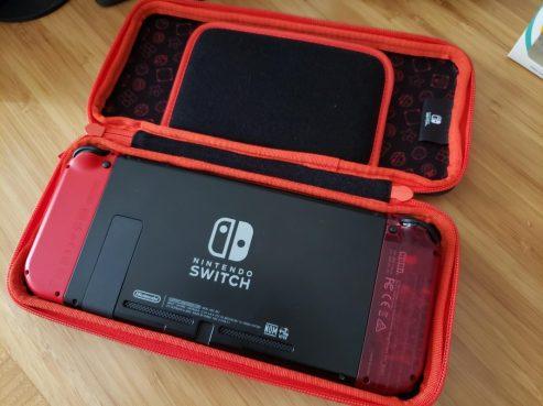 Hori AlumiCASE Nintendo Switch (3)