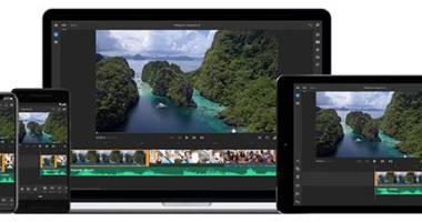 Adobe Premiere Rush