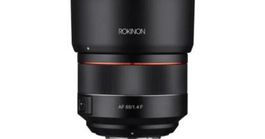 Rokinon-AF-85mm-F14