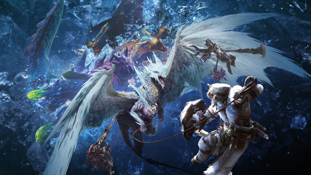 Monster Hunter World Iceborne Is More Than Just A Dlc It S A New Game Review G Style Magazine Im lost, i dont have any missions now only got guiding lands, what mr should i get to have new missions? monster hunter world iceborne is more