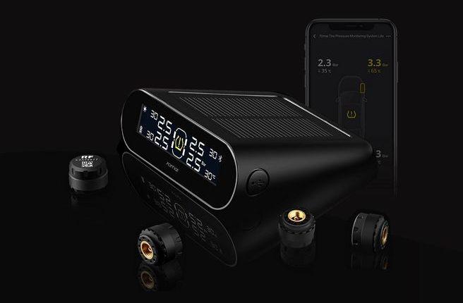 70mai Tire Pressure Monitoring System Lite