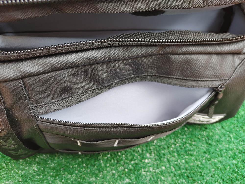 HEX x HALO ONI Sling Bag
