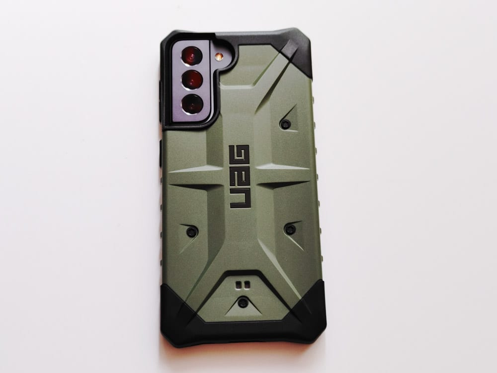 Urban Armor Gear Galaxy S21 5G