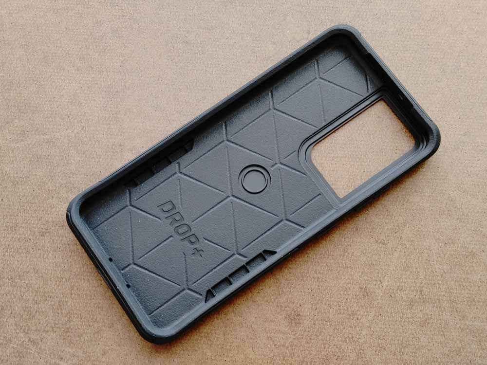 OtterBox Case for Samsung Galaxy S21 Ultra