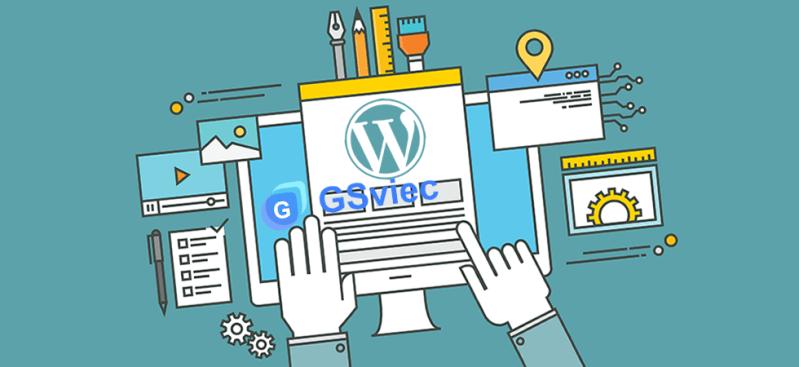 Dùng plugin cho người mới cài wordpress