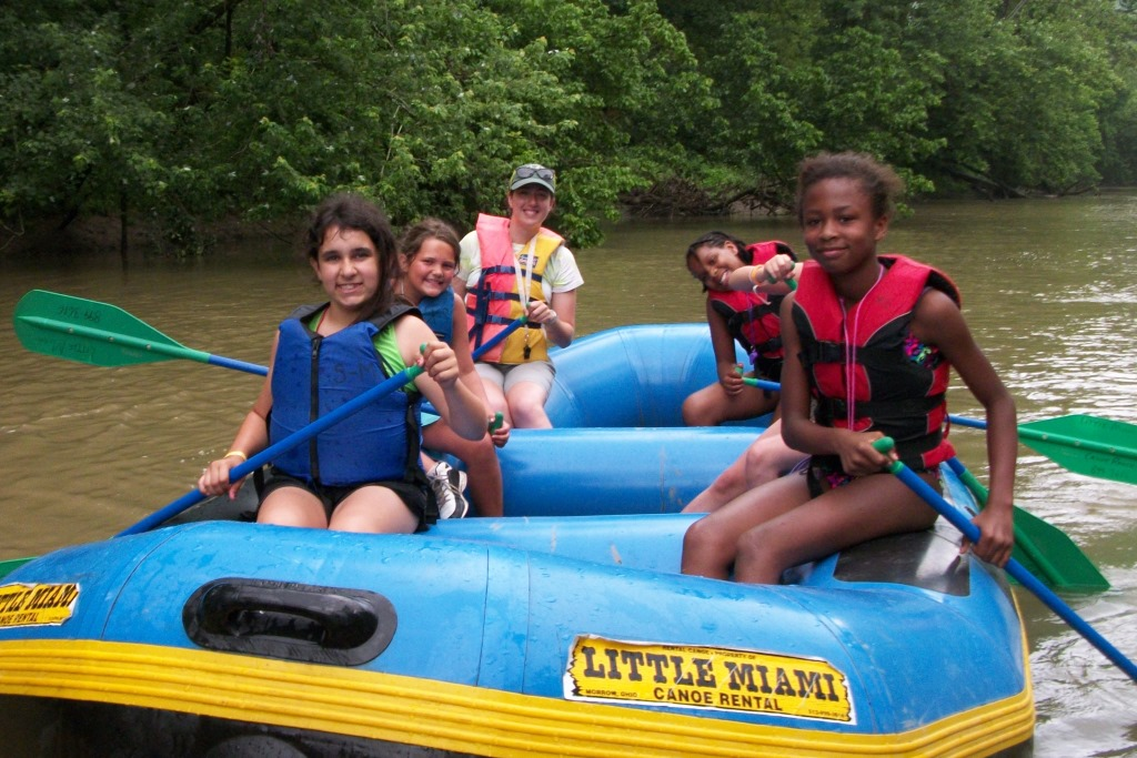 summer camp is just around the corner girl scouts of