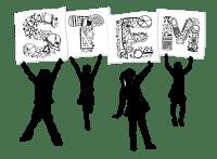 Girl Scouts STEM