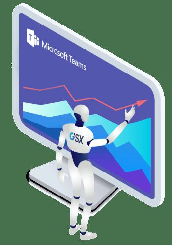 MS Teams Monitoring tool