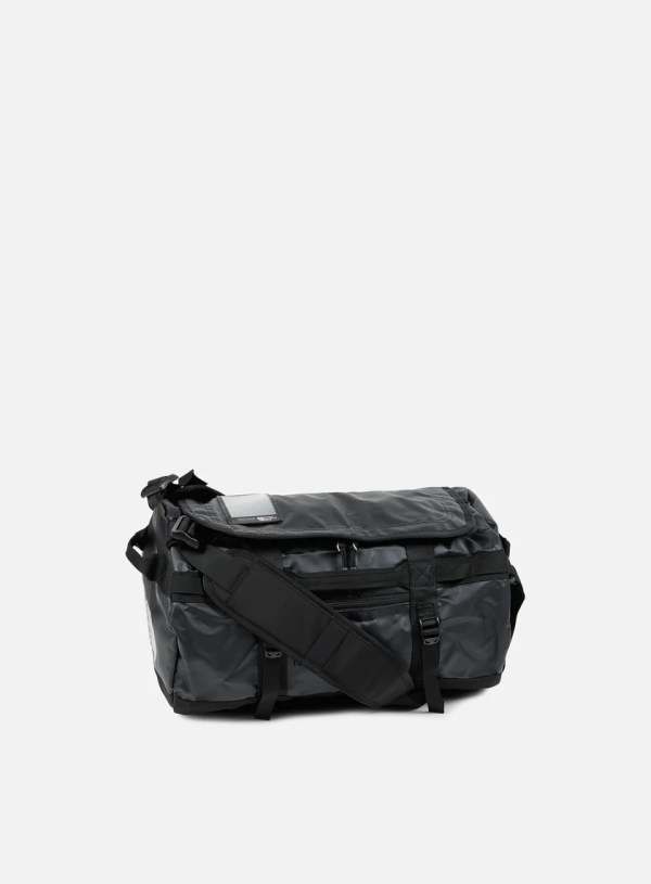 THE NORTH FACE - Base Camp Duffel Extra Small, TNF Black € ...