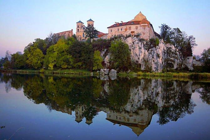 Több magyar turista Lengyelországban