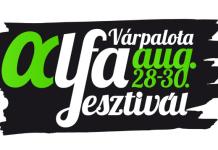 Alfa Fesztivál 2014