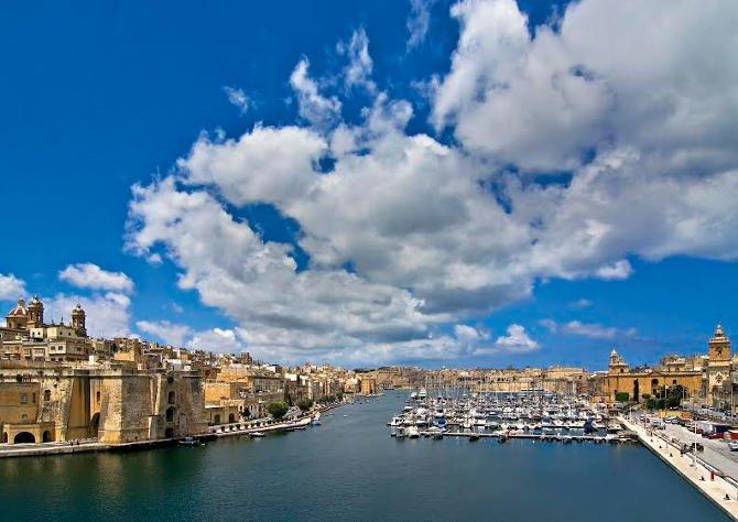 Máltai napok a Tropicariumban