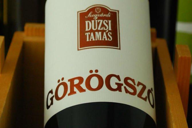 A borász, aki sikert sikerre halmoz