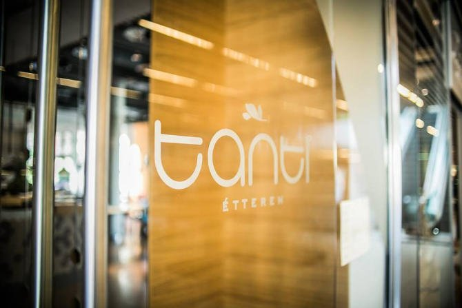 Újabb budapesti étterem kapott Michelin-csillagot