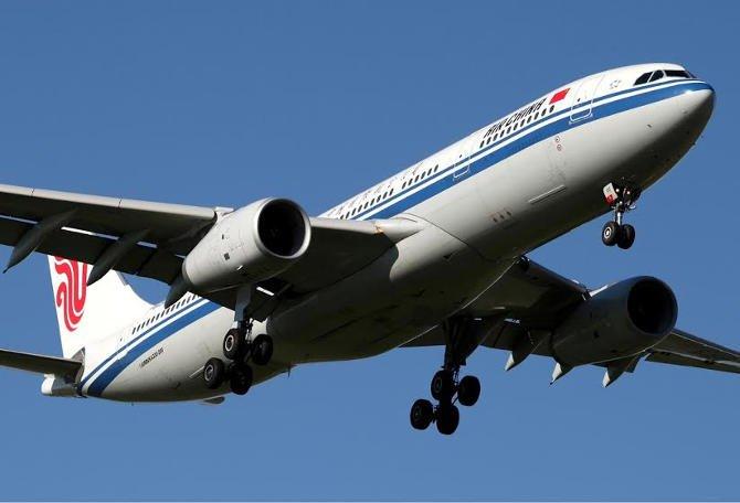 Heti négy Budapest-Peking járattal nyit az Air China