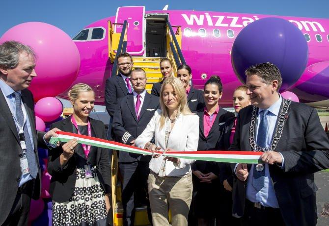 Maastrichtból is egyszerű már a magyar fővárosba jutni
