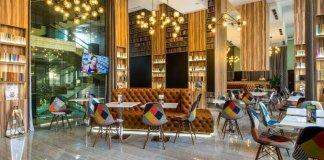 Hotel Science, új négycsillagos szálloda Szegeden