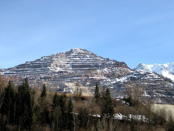 Másfél millióan választották télen Ausztriát