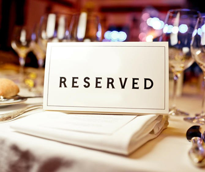 Legjobb éttermek exkluzív menüvel - újra Tablefree Éttermi napok