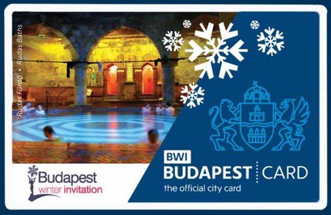 A 10. BWI kampányban debütál a BWI Budapest Kártya