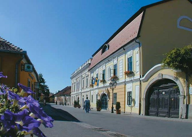 Tokaj is indul az Európa Kulturális Fővárosa 2023 címért