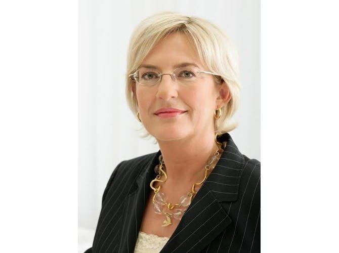 Petra Hedorfer további öt évig a DZT élén