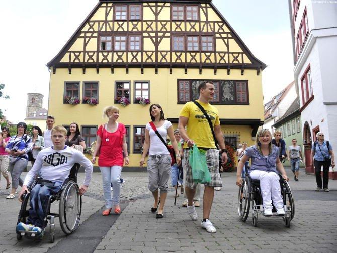 Ötödször jön az Akadálymentes turizmus napja