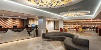 Megújult a Danubius Health Spa Resort Aqua szálloda