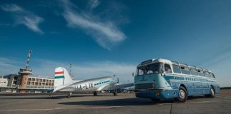 Aeropark: elképesztő siker a Múzeumok Éjszakáján
