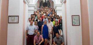 Opens Youth Fair Novi Sad